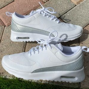 Nike Women's Air Max Thea Sneakers Size 6